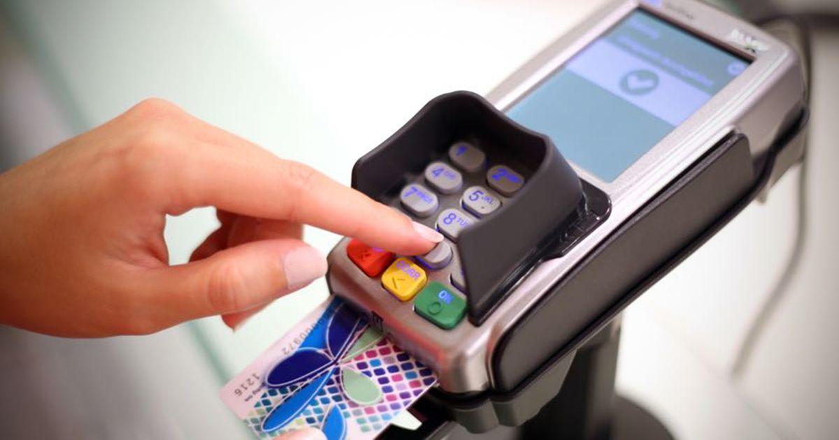 Elektronisch betalen breekt volledig door, met of zonder nieuwe wet